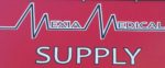 Mexia Medical Supply