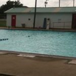 Mexia Public Swimming Pool