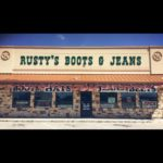 Rusty's Boots & Jeans
