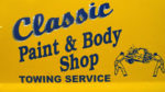Classic Paint and Body Shop
